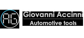 Giovanni Accinni S.r.l. Diagnostic tool italy