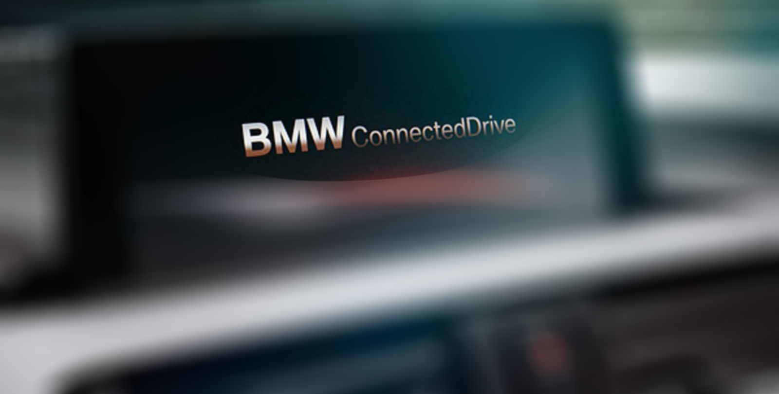 bmw sfocato navigatore